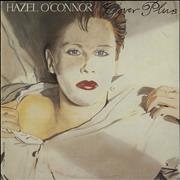 Click here for more info about 'Hazel O'Connor - Cover Plus + Artwork Poster'