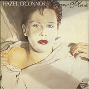 Click here for more info about 'Hazel O'Connor - Cover Plus + Poster'
