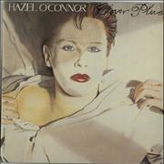 Click here for more info about 'Hazel O'Connor - Cover Plus + Stickers & Poster'
