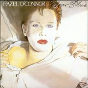 Click here for more info about 'Hazel O'Connor - Cover Plus + Stickers'