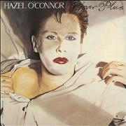 Click here for more info about 'Hazel O'Connor - Cover Plus'