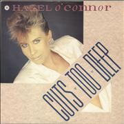 Click here for more info about 'Hazel O'Connor - Cuts Too Deep'