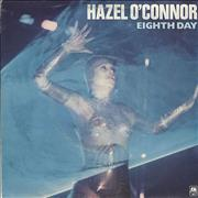 Click here for more info about 'Hazel O'Connor - Eighth Day + Sleeve'