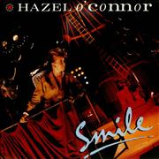 Click here for more info about 'Hazel O'Connor - Smile'