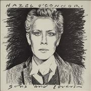 Click here for more info about 'Hazel O'Connor - Sons And Lovers'