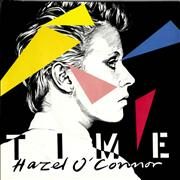 Click here for more info about 'Hazel O'Connor - Time'