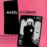 Click here for more info about 'Hazel O'Connor - Writing On The Wall'