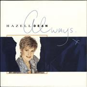 Click here for more info about 'Hazell Dean - Always + Inner'