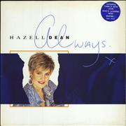 Click here for more info about 'Hazell Dean - Always'