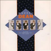 Click here for more info about 'Hazell Dean - Maybe (We Should Call It A Day)'