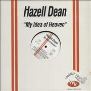 Click here for more info about 'Hazell Dean - My Idea Of Heaven'