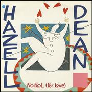 Click here for more info about 'Hazell Dean - No Fool [For Love]'