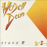 Click here for more info about 'Hazell Dean - Stand Up'