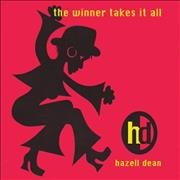 Click here for more info about 'Hazell Dean - The Winner Takes It All'