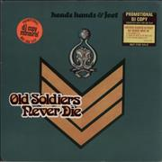 Click here for more info about 'Old Soldiers Never Die - AM Mono'