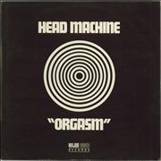 Click here for more info about 'Head Machine - Orgasm'