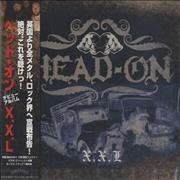 Click here for more info about 'Head-On - X.X.L'