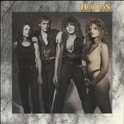 Click here for more info about 'Headpins - Head Over Heels'
