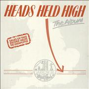 Click here for more info about 'Heads Held High - Heads Held High - The Album'