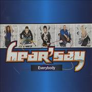 Click here for more info about 'Hear'say - Everybody'