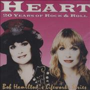Click here for more info about 'Heart - 20 Years Of Rock & Roll'