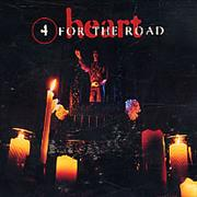 Click here for more info about 'Heart - 4 For The Road'
