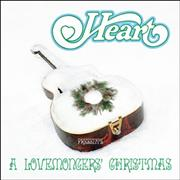 Click here for more info about 'Heart - A Lovemonger's Christmas'