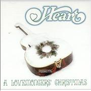 Click here for more info about 'Heart - A Lovemongers' Christmas'
