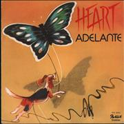 Click here for more info about 'Heart - Adelante'