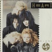 Click here for more info about 'Heart - Alone'