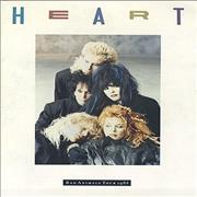 Click here for more info about 'Heart - Bad Animals Tour 1988'