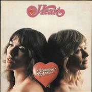 Click here for more info about 'Heart - Dreamboat Annie'