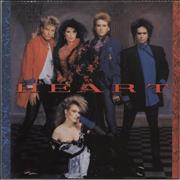 Click here for more info about 'Heart - Heart + Merchandise Insert'