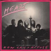 Click here for more info about 'Heart - How Can I Refuse'