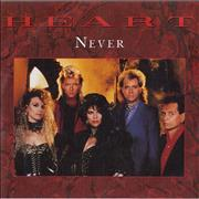 Click here for more info about 'Heart - Never (Remix)'