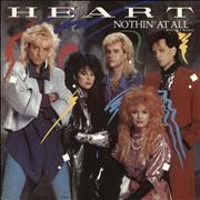 Click here for more info about 'Heart - Nothin' At All - Extended Remix'