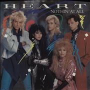 Click here for more info about 'Heart - Nothin' At All'