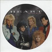 Click here for more info about 'Heart - Nothin' At All + Insert'