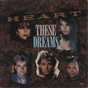 Click here for more info about 'Heart - These Dreams'