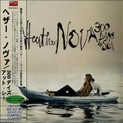 Click here for more info about 'Heather Nova - 300 Days At Sea'