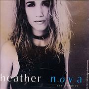 Click here for more info about 'Heather Nova - AAA Sampler'