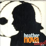 Click here for more info about 'Heather Nova - Almost An Angel'