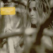 Click here for more info about 'Heather Nova - Heart And Shoulder - Part 2'