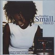 Click here for more info about 'Heather Small - Proud'