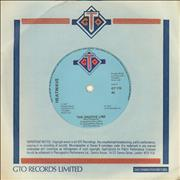 Click here for more info about 'Heatwave - The Groove Line - Solid'