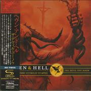 Click here for more info about 'Heaven & Hell - The Devil You Know'
