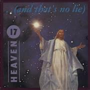 Click here for more info about 'Heaven 17 - And That's No Lie'