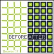 Click here for more info about 'Heaven 17 - Before After'