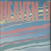 Heaven 17 Heaven 17 - Sealed USA vinyl LP