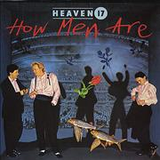 Click here for more info about 'Heaven 17 - How Men Are'